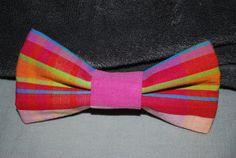 Boy's Bow Tie plaid by finneousandbean on Etsy, $16.00