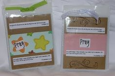Teach kids to pray