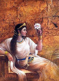 Iran Politics Club: Persian Warrior Queens, Princesses, Commanders 2 – Ahreeman X