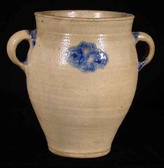 Archived Early American Stoneware   Pieces Page   Four