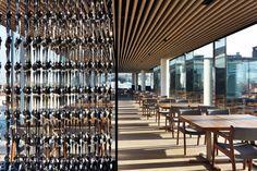 Mansarda Restaurant by Piuarch, St Petersburg – Russia » Retail Design Blog