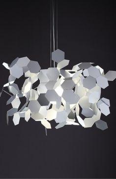 Adjustable aluminium pendant #lamp ANDROMEDA by ZAVA | #design Paolo Ulian @Zaferia Cambra Cambra Cambra Cambra Dowling