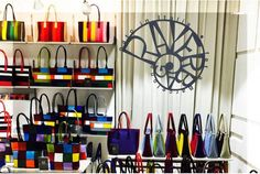 Handmade fabric bags for sale https://rayerbag.com/
