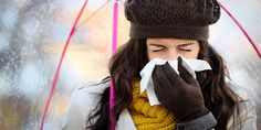 Beyond the Cold: How To Treat Winter Ailments