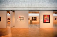 Kimbell Art Museum, Fort Worth, TX   C367_26a 05/10/2007 : F…   Flickr