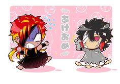 Nanbaka Anime, Pokemon, Musashi, Mermaid Princess, Kawaii, Persona 5, Queen, Haikyuu, Chibi