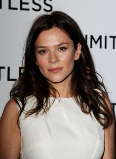Anna Friel as Jaime in The Chocolate Touch by Laura Florand