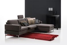 Brühl Sofastudio by Sofabed Couch, Lounge, Studio, Table, Design, Furniture, Home Decor, Homes