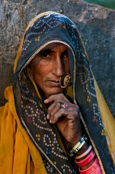 Know Who You Are   Steve McCurry