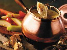 The Melting Pot : Traditional Swiss Fondue-The Restaurant Recipe Blog