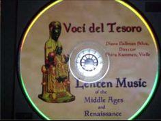 Miserere (Antonio Lotti) - YouTube