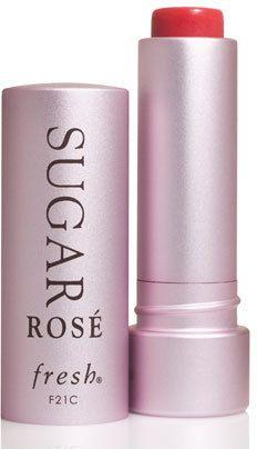 Fresh Sugar Rose Tinted Lip Treatment SPF 15 on shopstyle.com
