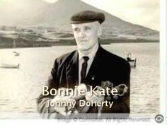 """Bonnie Kate by Johnny Doherty, Famous Donegal Fiddler (The tune """"Bonnie Kate"""" is the first one played, but like in all sets or medlies, ther are a few other tunes played as well that are not mentioned.)"""