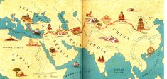If it is possible to travel the Silk Road without getting killed, I would like to.