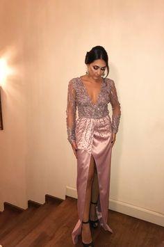 ✨ #dress #eveningdress  #pinkpowder  #wedding #girlsfashion #inspiration #glamour #fashion #outfitinspiration