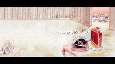 My Way (animated short) by Bold Studio Zagreb. Based on original book written and illustrated by Svjetlan Junaković