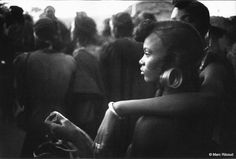 Photography — byMarc Riboud