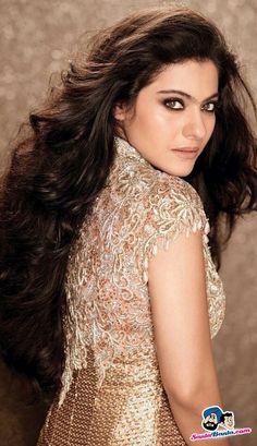 Kajol...Indian actress