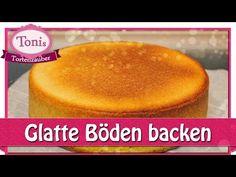 MIRROR GLAZE Rezept [ohne Gelatine]   Spiegelglasur selber machen - Torten ohne Fondant [deutsch] - YouTube