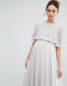 Discover Fashion Online Indian Maternity Wear, Cute Maternity Dresses, Maternity Shirt Dress, Asos Maternity, Stylish Maternity, Maternity Fashion, Breastfeeding Fashion, Breastfeeding Clothes, Nursing Clothes