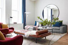 Minimalist Interior Design - Minimalist Home Decor - Minimalist Room, Minimalist Home Decor, Modern Minimalist, Home Trends, Living Room Designs, Living Rooms, Family Rooms, Living Spaces, Living Room Inspiration