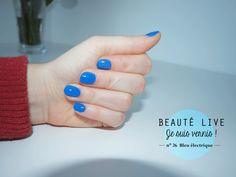 J'ai testé 2 produits Gouiran - Beauté Live