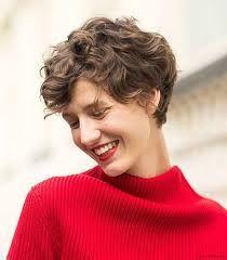 short curly pixie cut - Google-Suche