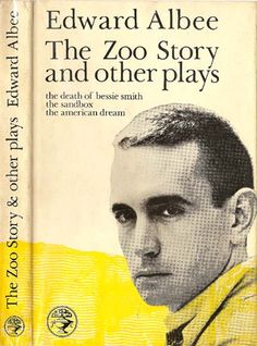 The Zoo Story and Other Plays by Edward Albee  Rubin Fiberglass onto For Love of Books & Reading