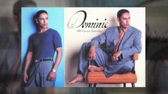 Dominic Mi Gran Sueno CD MIX  2000