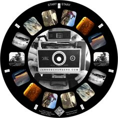 Extreme Sports Photography by Jarno Schurgers on a custom reel