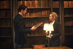 A Discovery of Witches TV News - first official photos of Matthew Goode and Teresa Palmer as Matthew Clairmont and Diana Bishop; SkyOne TV trailer of A Discovery Witches, behind the scenes shots of cast/locations and more! Witch Tv Shows, Witch Tv Series, A Discovery Of Witches, Scene Image, Scene Photo, Amc Networks, Best Selling Novels, Matthew Goode, Vampire Stories