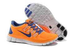 best loved 5d6fa 293d1 Buy Men s Nike Free Running Shoes Orange Blue Cheap To Buy from Reliable  Men s Nike Free Running Shoes Orange Blue Cheap To Buy suppliers.