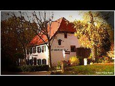 Kloster Graefinthal im Saar-Pfalz-Kreis  #Saarland Kloster Graefinthal ist ein zum Bistum Speyer gehoeriges Priorat der Benediktiner im Saar-Pfalz-Kreis [bei Bliesmengen-Bolchen, Gemeinde Mandelbachtal]. Entstanden ist das Kloster im 13. Jahrhundert als eine Stiftung der Graefin Elisabeth von #Blieskastel. In Graefinthal gibt es neben guter Gastronomie auch eine Freilichtbuehne. #Blieskastel #Saarland http://saar.city/?p=28498