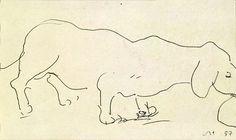 David Hockney-Stanley