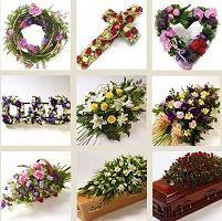 Types of Funeral or Sympathy Flowers Condolence Flowers, Sympathy Flowers, Funeral Sprays, Funeral Urns, Funeral Flower Arrangements, Funeral Flowers, Wedding Flowers, Funeral Tributes, Memorial Flowers