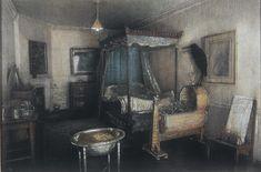 Francesco Balsamo (Sicilian, b. 1969, Catania, Italy) - Tribute to Poe, 2004…