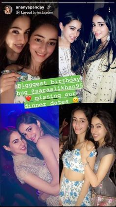 Birthday Hug, Birthday Posts, Birthday Wishes, Bollywood Celebrities, Bollywood Actress, Indian Heroine, Birthday Post Instagram, Life Quotes Pictures, Sara Ali Khan