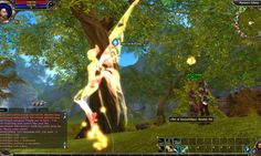 Runes of Magic is a Role Playing MMO game, a world full of wizardry and adventure.  http://mmoraw.com/index.php?option=com_content=article=91:runes-of-magic=1:role-playing-mmorpg=2