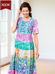 Jumper Dresses and Cotton Skirts   Comfortable Womens Dresses