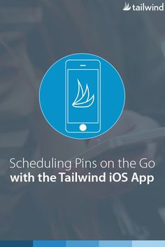 The wait for mobile pin scheduling is over. Thanks to Tailwind's iOS app you can create, edit and schedule content from iPhone, iPad or iPod Touch. Learn how the app works and download it for free!