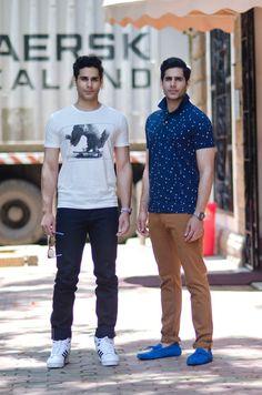 street style mumbai GQ india wearabout