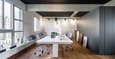 Estúdio de Fotografia RG / Stuchi & Leite Projetos