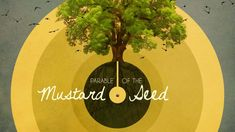Faith of a Mustard Seed. Matthew matter how insignificant the agent that God decides to employ, His great plan will prevail. Faith Walk, Faith In God, Parables Of Jesus, Faith Is The Substance, Kingdom Of Heaven, Bible Stories, Mustard Seed, Seeds, Exploring