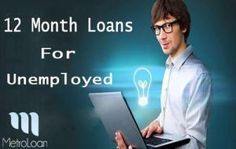 Metro Loans is a reputed online lending agency offering viable solutions to address the monetary concern of those in severe crisis. We do not look in to the past credit history or financial background and any individual applicant is free to avail our services. In case you want to learn more on these loans, visit: http://www.metroloans.uk/12-month-loans.html