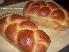 Pan brioche da spalmare con paté..