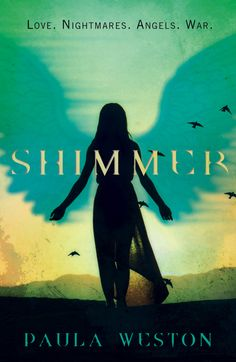 Shimmer - Paula Weston