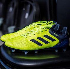 acd9e3957 Chaussures de Football adidas Performance Copa 17.2 SG
