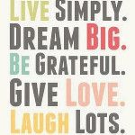 #onelove  #love #laugh #dream #give #live