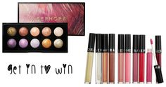 Win A Luxurious Sephora Goodie Bag