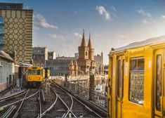 Berlin & Munich by Rail FROM JFK $1,249 * PER PERSON 6+NIGHTS